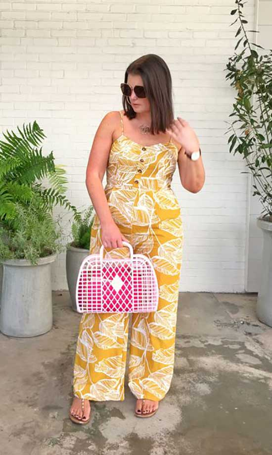 Chic Summer Outfits for Curvy Women