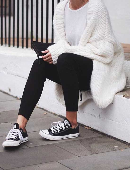 Lazy Simple Outfits for Ladies