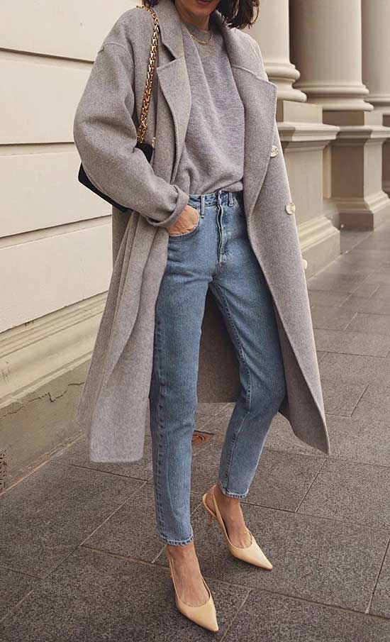 Simple Outfits for Women