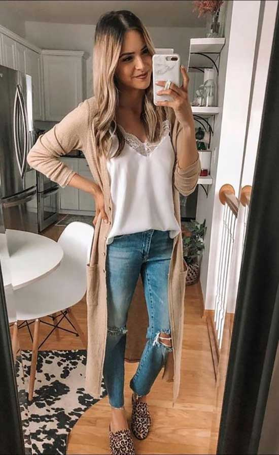 Comfy Casual Fall Outfits-11