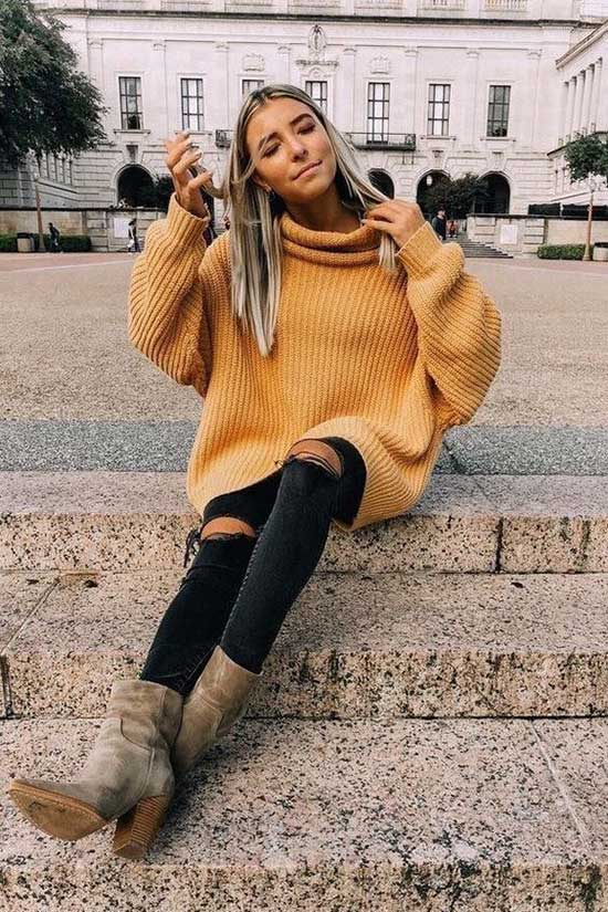 Casual Fall Back To School Outfits-17