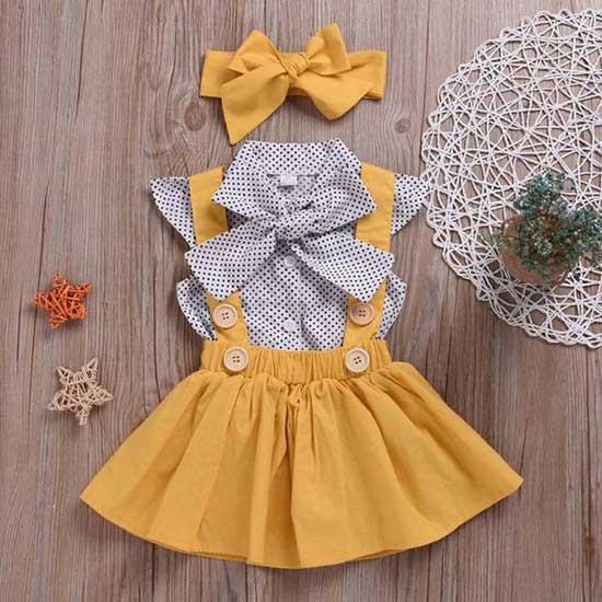 Cute Little Girl Summer Outfits-23