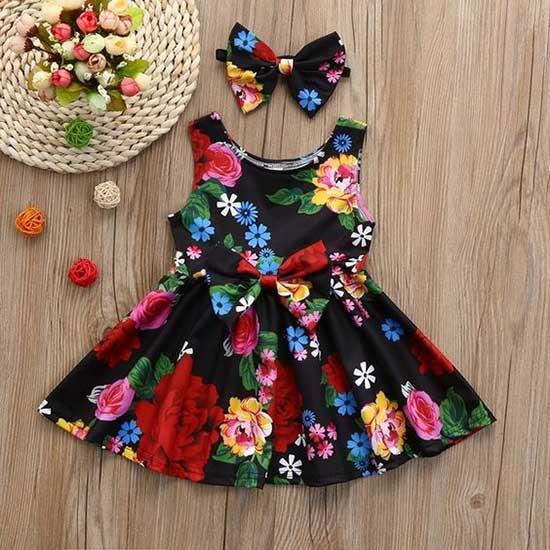 Cute Little Girl Summer Outfits-24