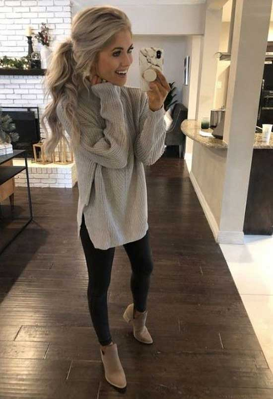 Casual Fall Outfits-25