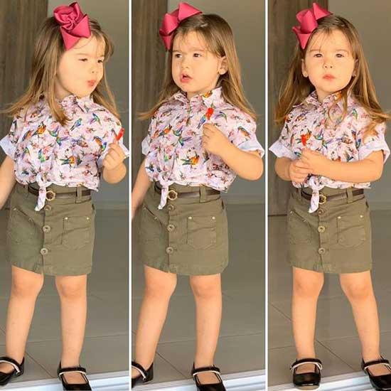 Cute Little Girl Summer Outfits-25