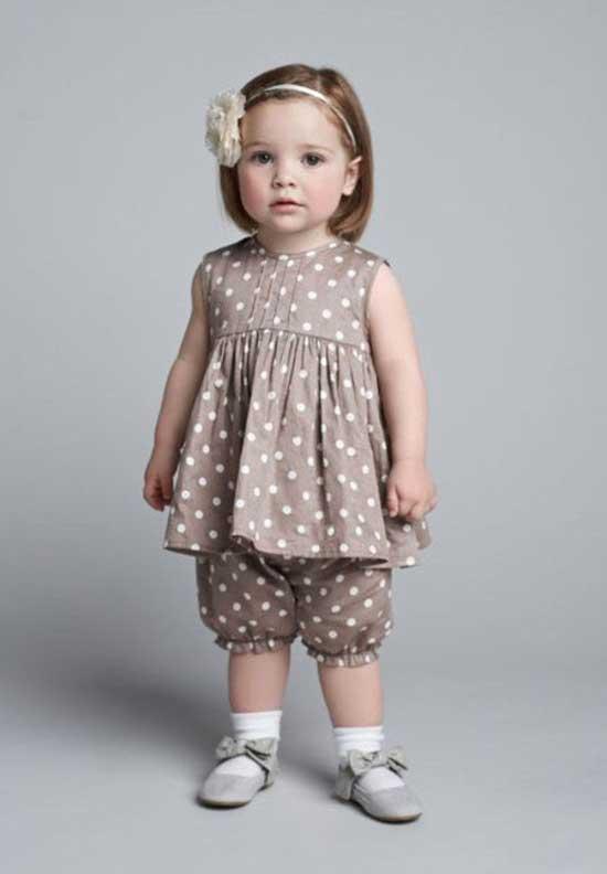 Cute Little Girl Summer Outfits-27