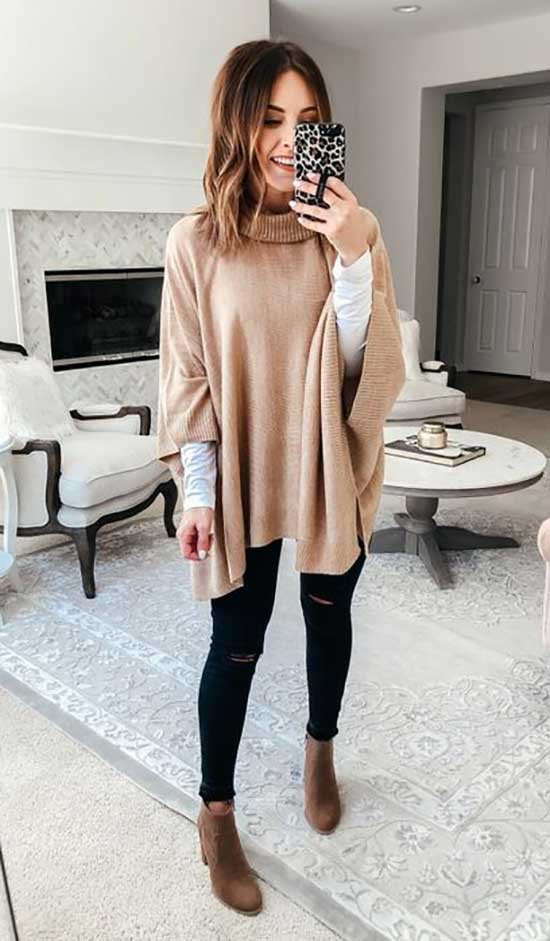 Casual Fall Outfits-28