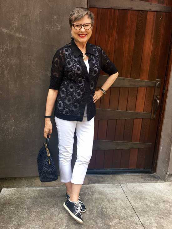 Summer Outfits for Women Over 50-30