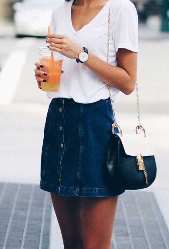 Summer Outfits for School-30