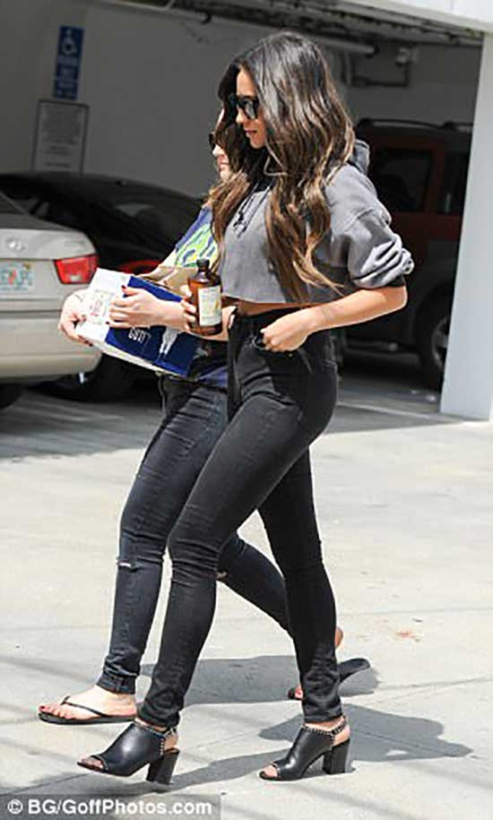 Outfits with Skinny Jeans-31