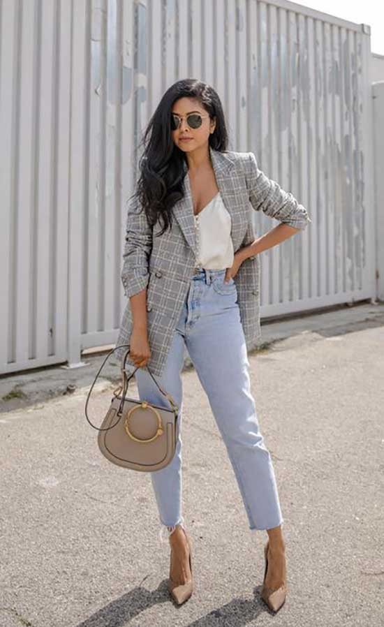 Casual Blazer Outfits-32
