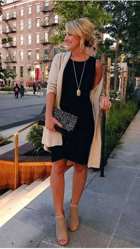 Summer Outfits for Women Over 50-33