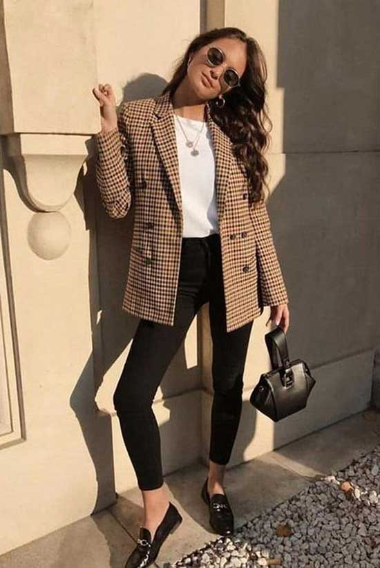Casual Blazer Outfits-34