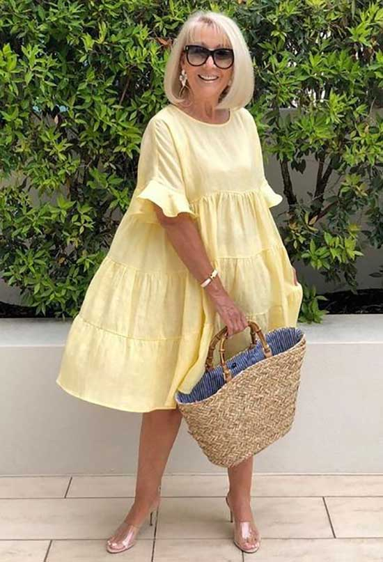 Summer Outfits for Women Over 50-39