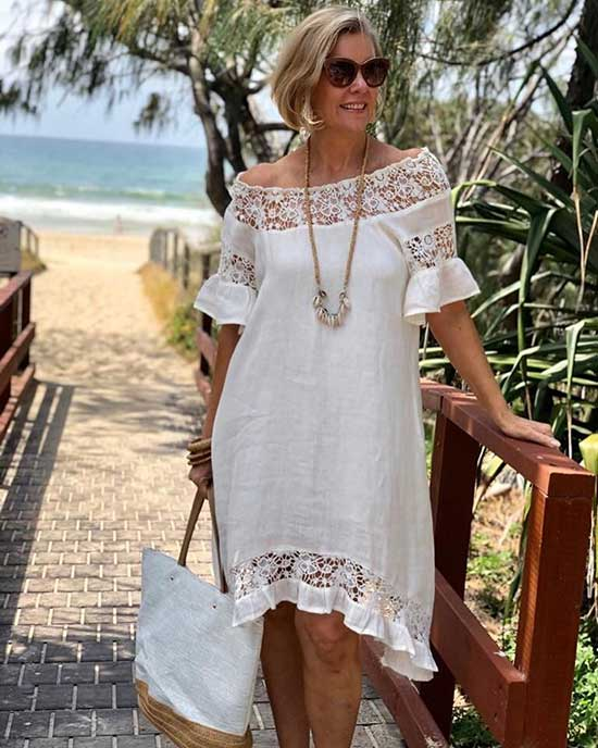 Summer Outfits for Women Over 50-48