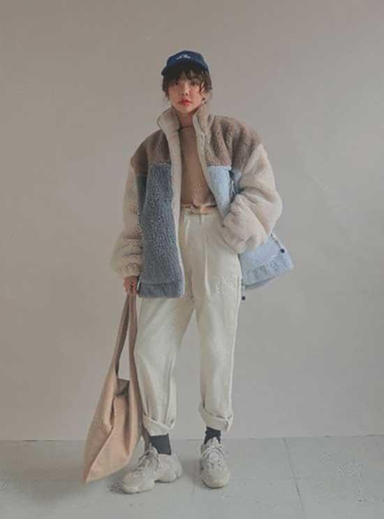 Korean Street Style Outfit Ideas-6
