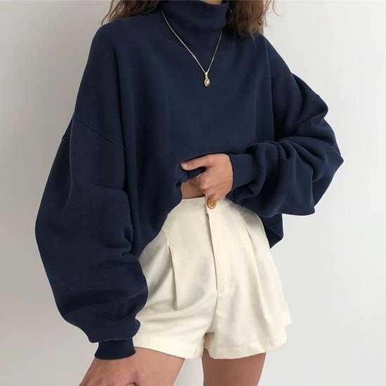 Aesthetic Korean Outfit Ideas-8