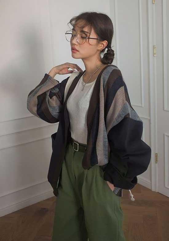 Korean Fashion 2020