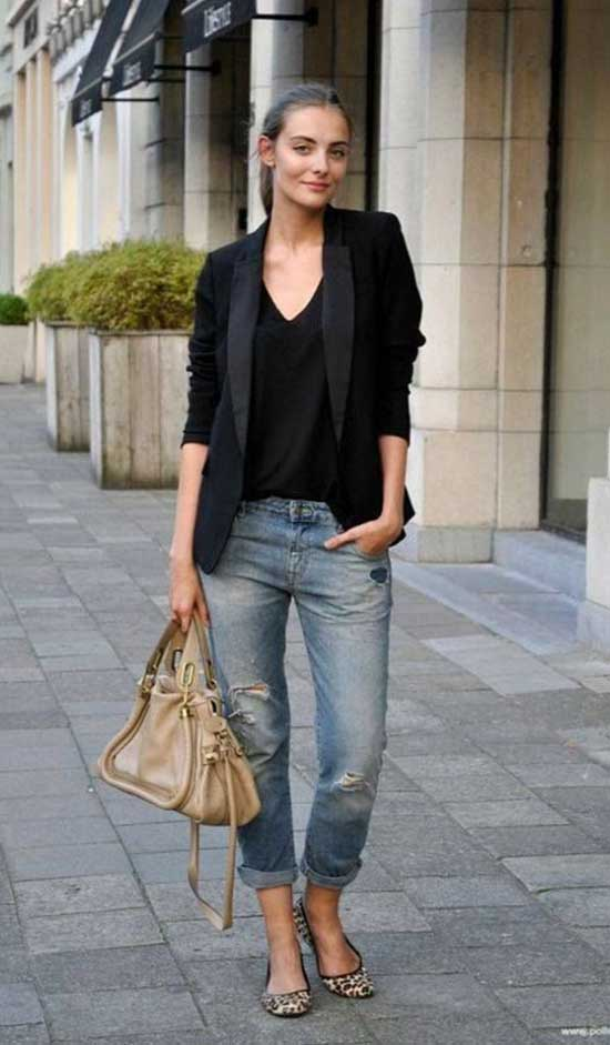 Classy Classy Asual Blazer Outfits