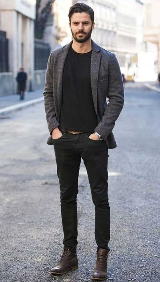 Date Night Outfits for Guys
