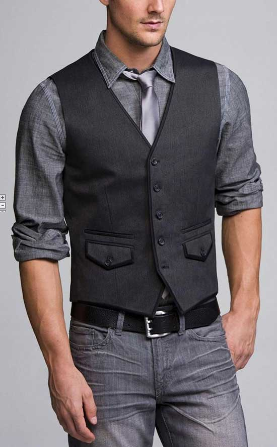 Date Night Outfits for Men