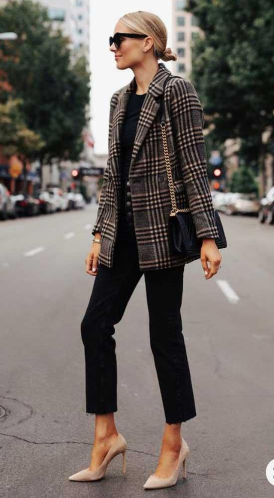 Fall Business Fashion