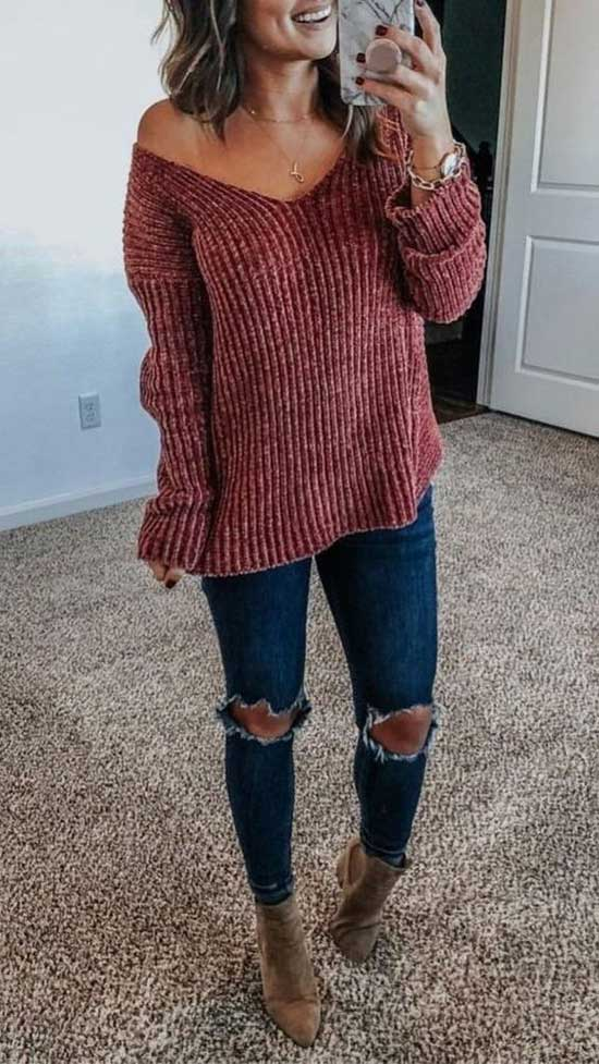 Fall Looks for Women