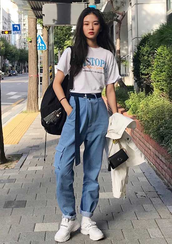 Korean Outfit Ideas
