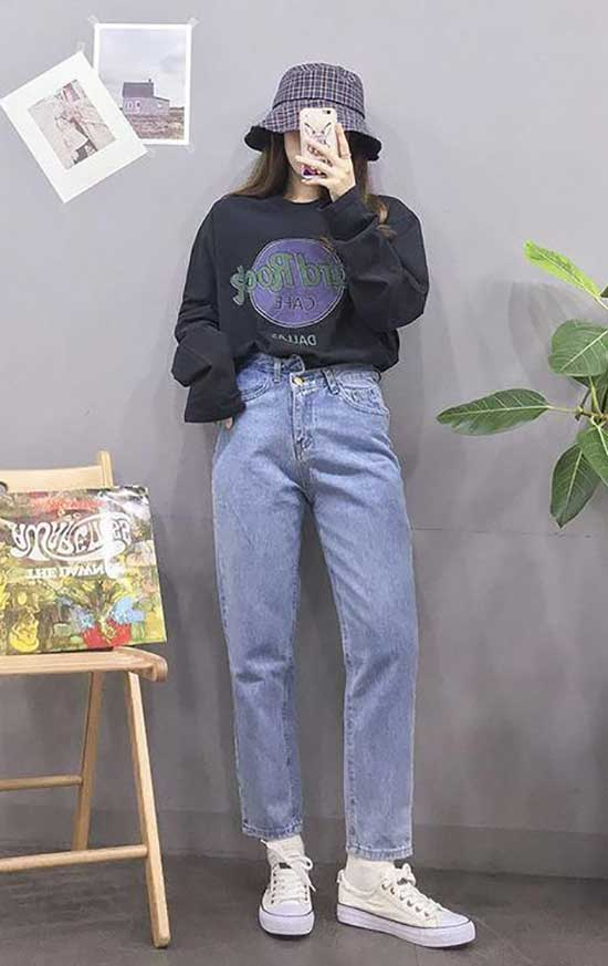 Korean Outfit Styles