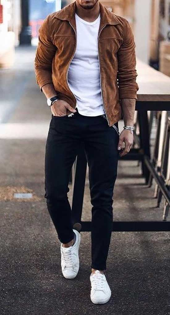 Clean Fall Outfits for Men-27