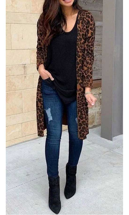 Casual Cardigan Outfits-10