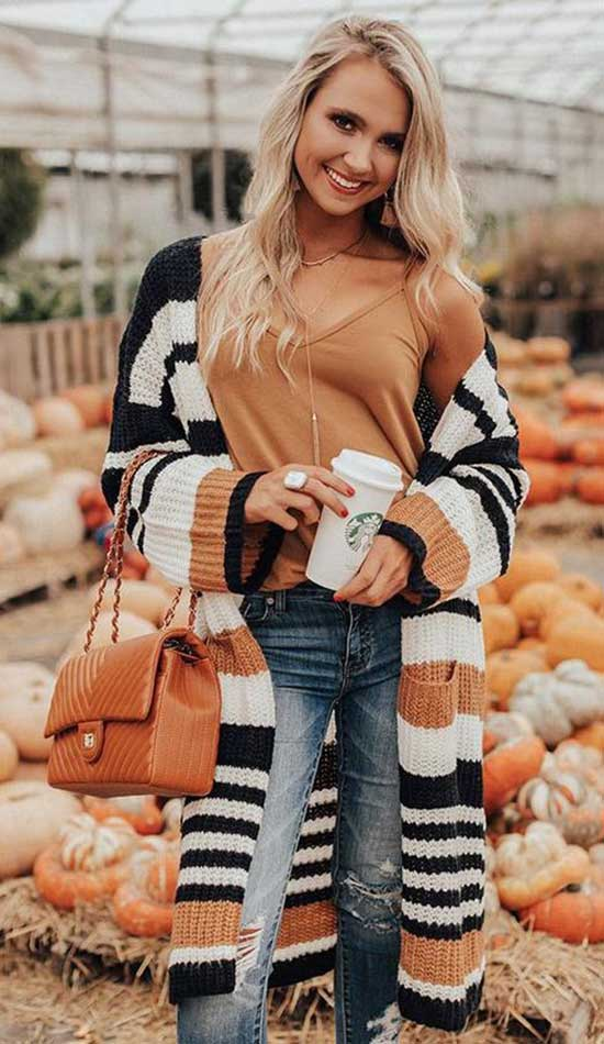 Cardigan Outfits-21