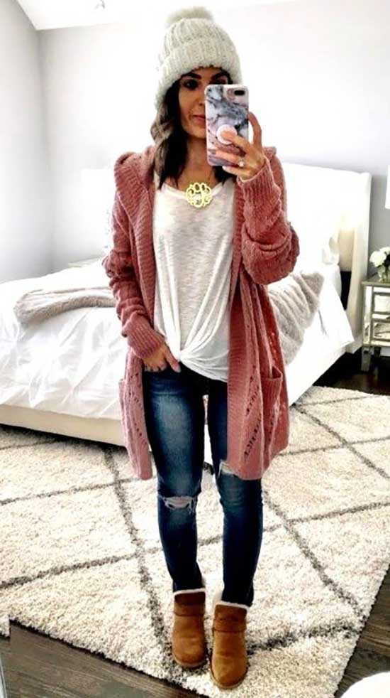Cardigan Outfits-23