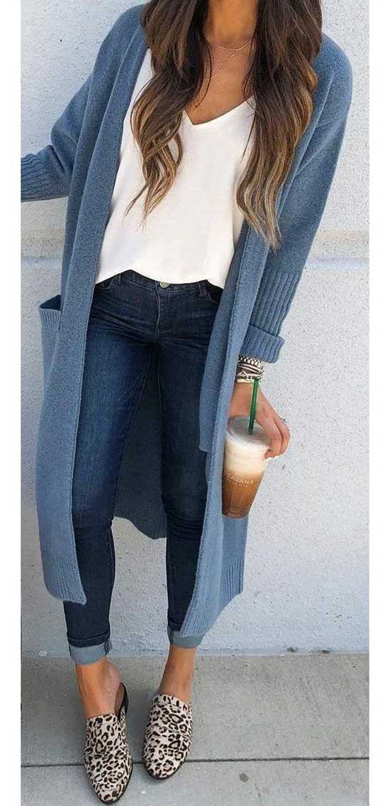 Long Cardigan Outfits-8