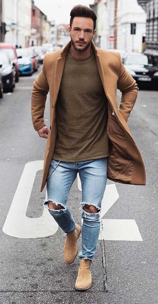 Brunch Outfit Ideas Men