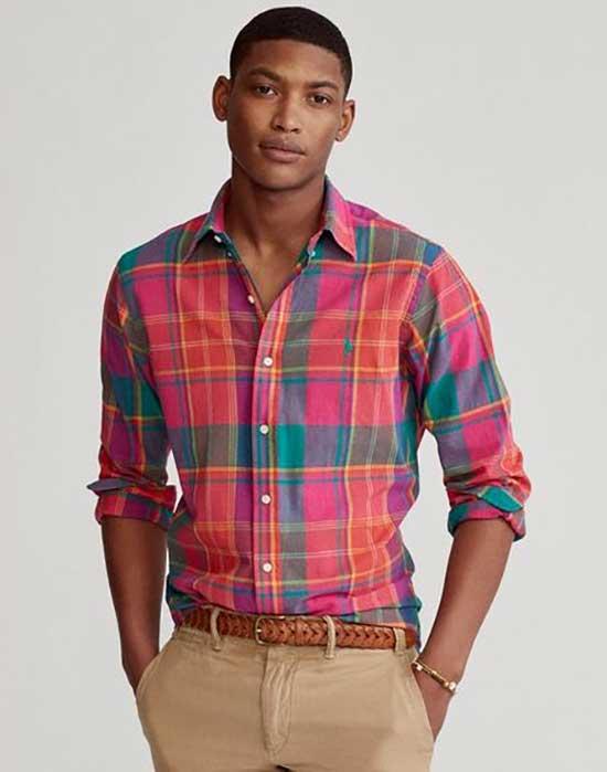 Brunch Outfits for Men