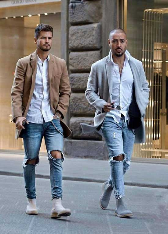 Brunch Outfits for Men