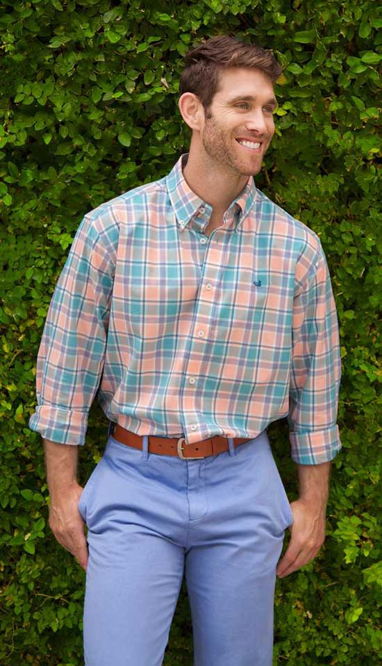 Mens Brunch Outfits