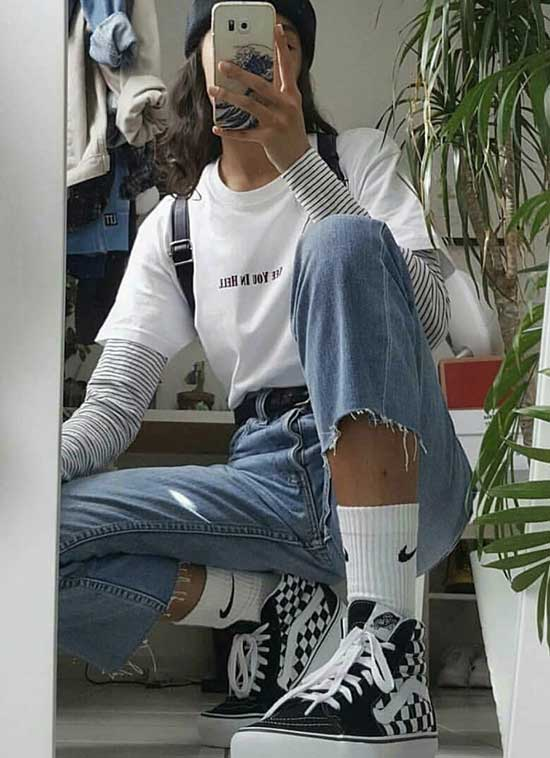 Aesthetic Tiktok Fashion Trends-12