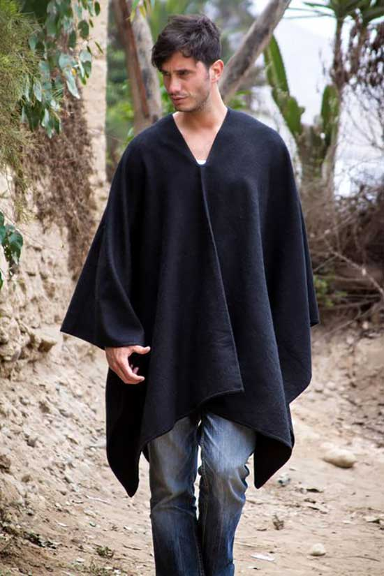 Bohemian Outfits for Men-23
