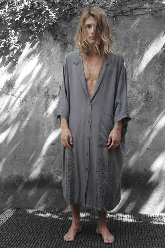 Bohemian Outfits for Men-24