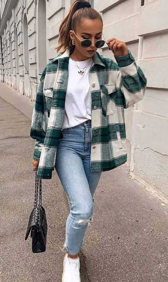 Cool Cute Fall Outfits 2020-25