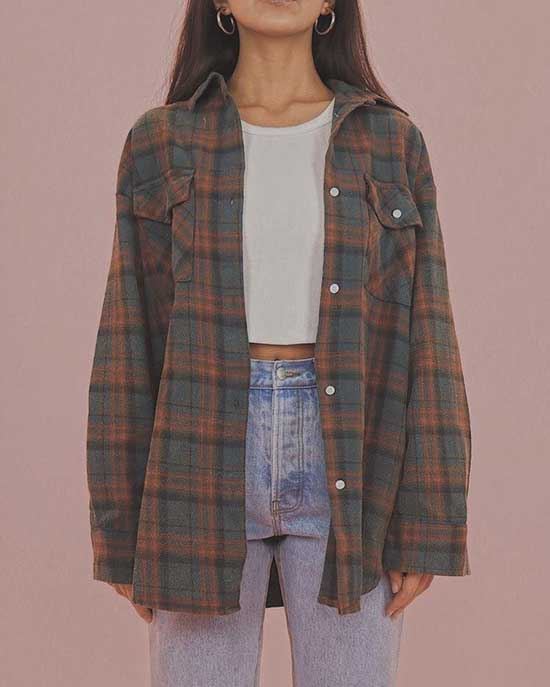 Cute Fall Outfits 2020-32