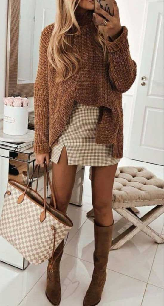 Cute Fall Outfits 2020-34