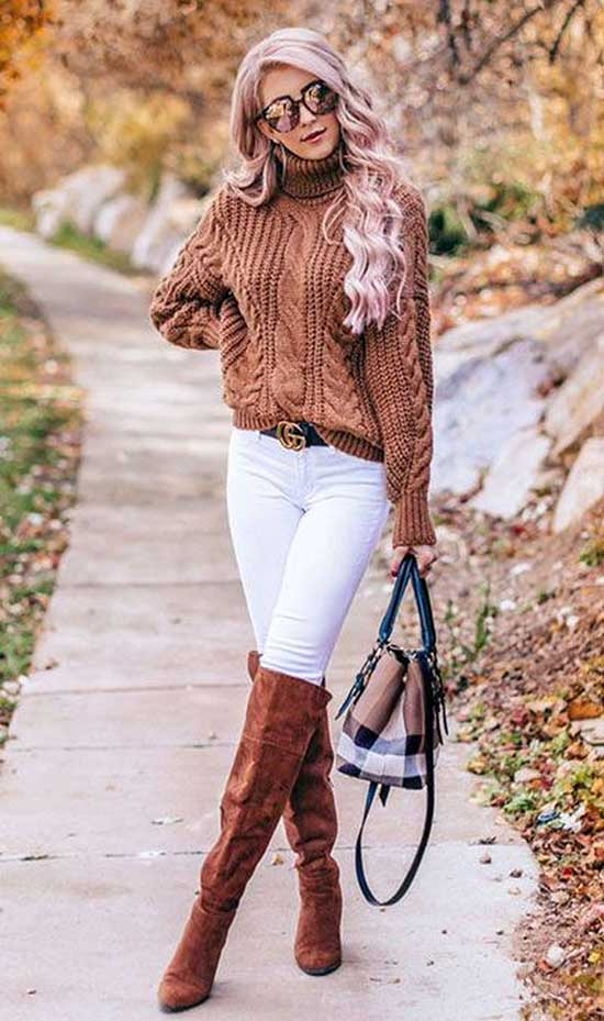 Cute Fall Outfits 2020-39