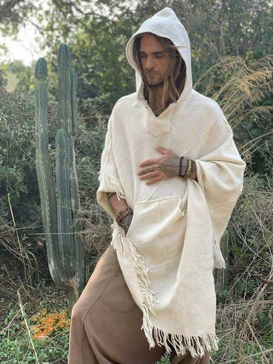 Comfortable Bohemian Outfits for Men-6