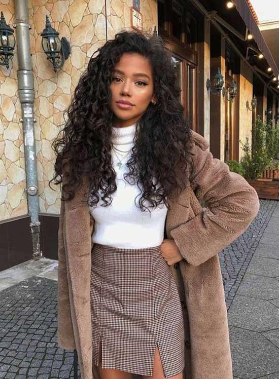 Stylish Cute Fall Outfits 2020-7