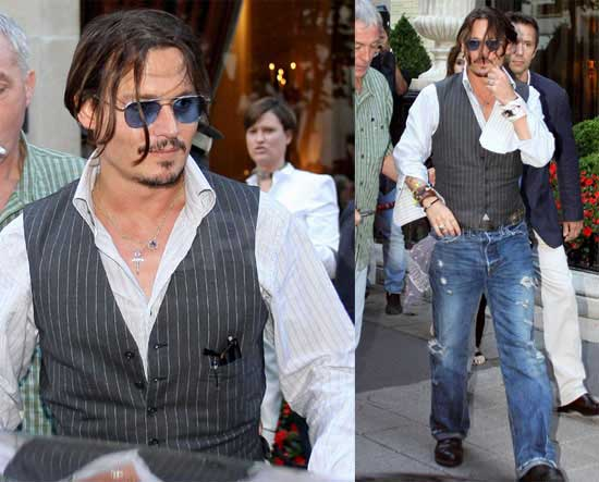 Bohemian Outfits for Men