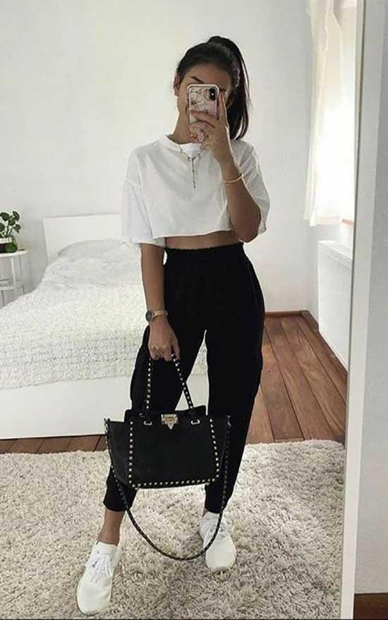 Tiktok Outfit Ideas