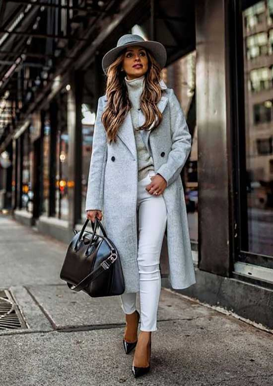 Cute Cold December Outfits